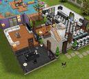 Teen Idol Mansion