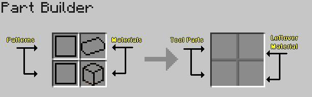 how to make steel in tinkers construct