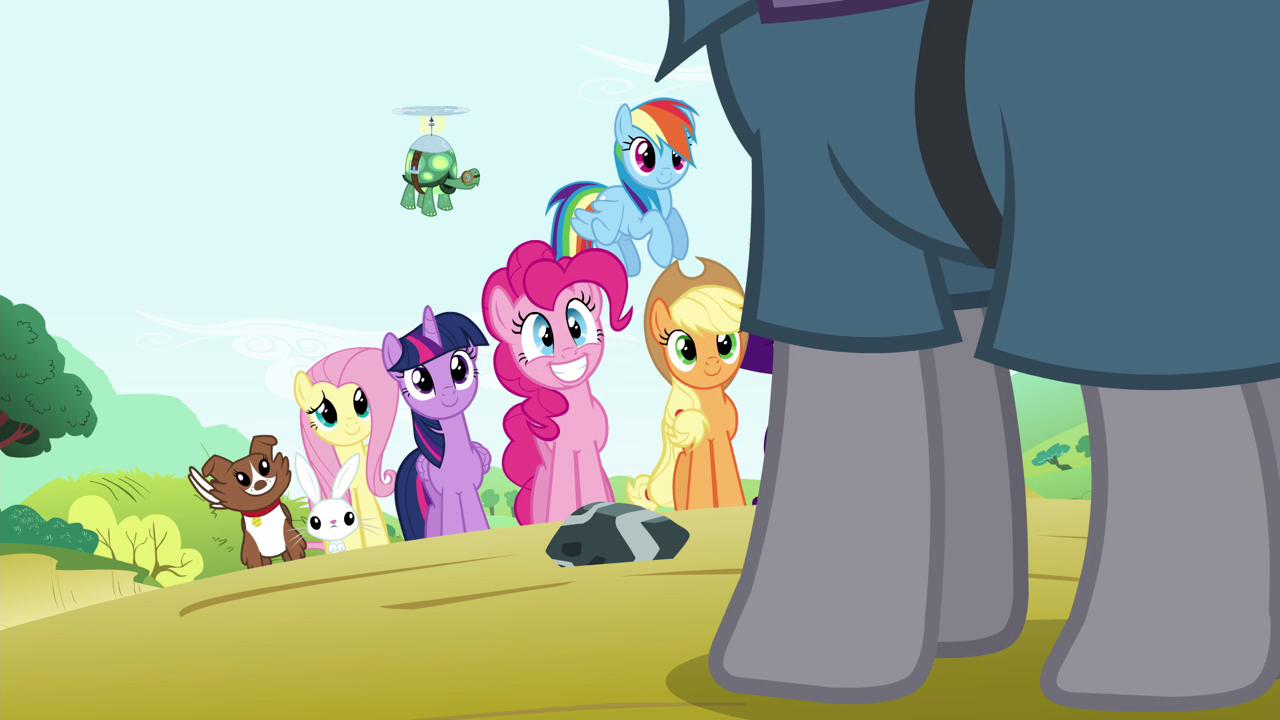 Maud Pie - My Little Pony Friendship is Magic Wiki