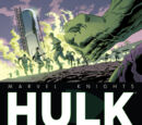 Marvel Knights: Hulk Vol 1 4