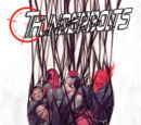 Thunderbolts Vol 2 23