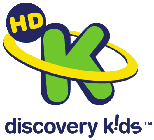 Discovery Kids HD - Logopedia, the logo and branding site