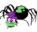 Scratch the Spider