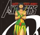 Avengers: Celestial Madonna TPB Vol 1 1