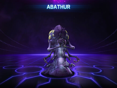 hots how to play abathur
