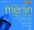 Merlin (opera)