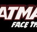 Batman: Enfrentar la Cara