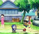 Descampado de Doraemon