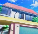 Residencia Kotegawa