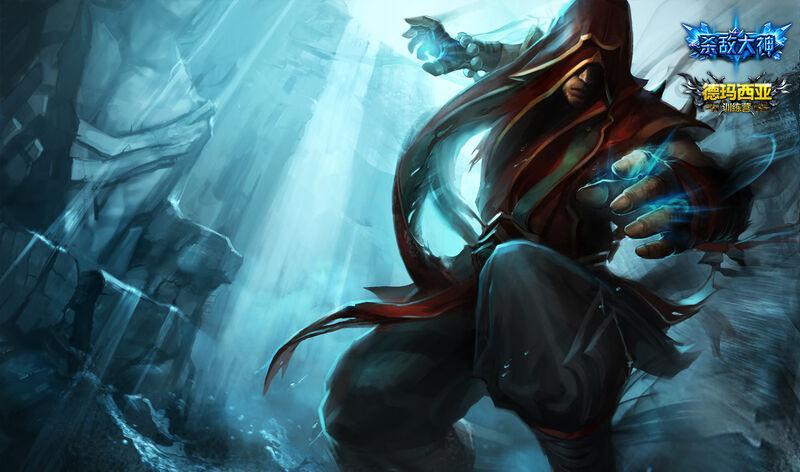 [GRUPAL] League of Legends (?) Animacomic Málaga 2014 800px-Lee_Sin_AcolyteSkin_Ch