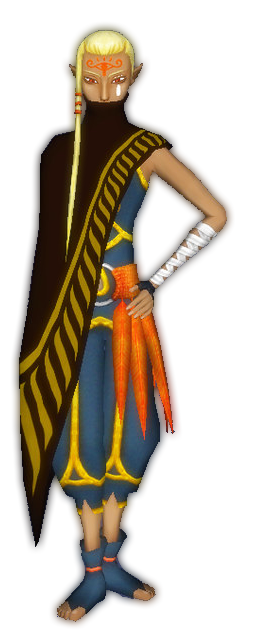 [JEU] The legend of Zelda IMPA