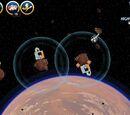 Tatooine 1-32 (Angry Birds Star Wars)