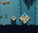 Death Star 2-20 (Angry Birds Star Wars)