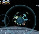 Death Star 2-34 (Angry Birds Star Wars)