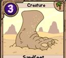 Sandy Lands