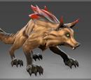 Beastmaster - ekwipunek