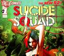 Suicide Squad Vol 4