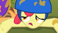 Apple Bloom 'See anything' S1E23