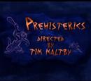 Prehisterics