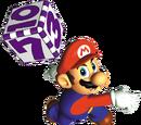 Mario Party/ Gallery