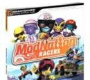 ModNation Racers Official Strategy Guide by BradyGames