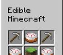Edible Minecraft