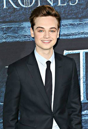 Charles Chapman Net Worth