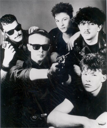Frankie Goes To Hollywood - Special Disco Mix On 33 1/3
