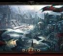 Lugares de Diablo III