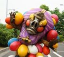 Balloon Bot
