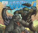 Godzilla: Rulers of Earth Issue 10