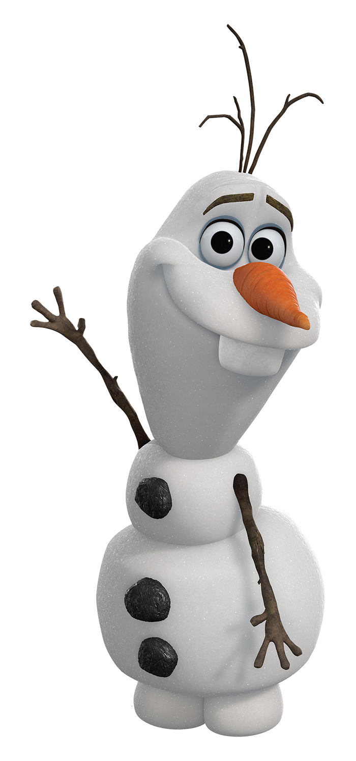 Build Olaf DIY Toy Growing A Jeweled Rose