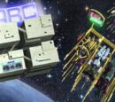 Alien Registration Center