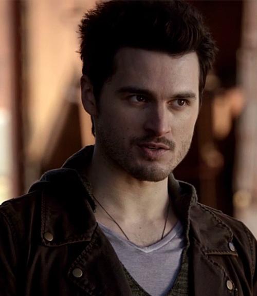 Vampire Diaries Enzo