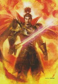 Nobunaga-sw4art