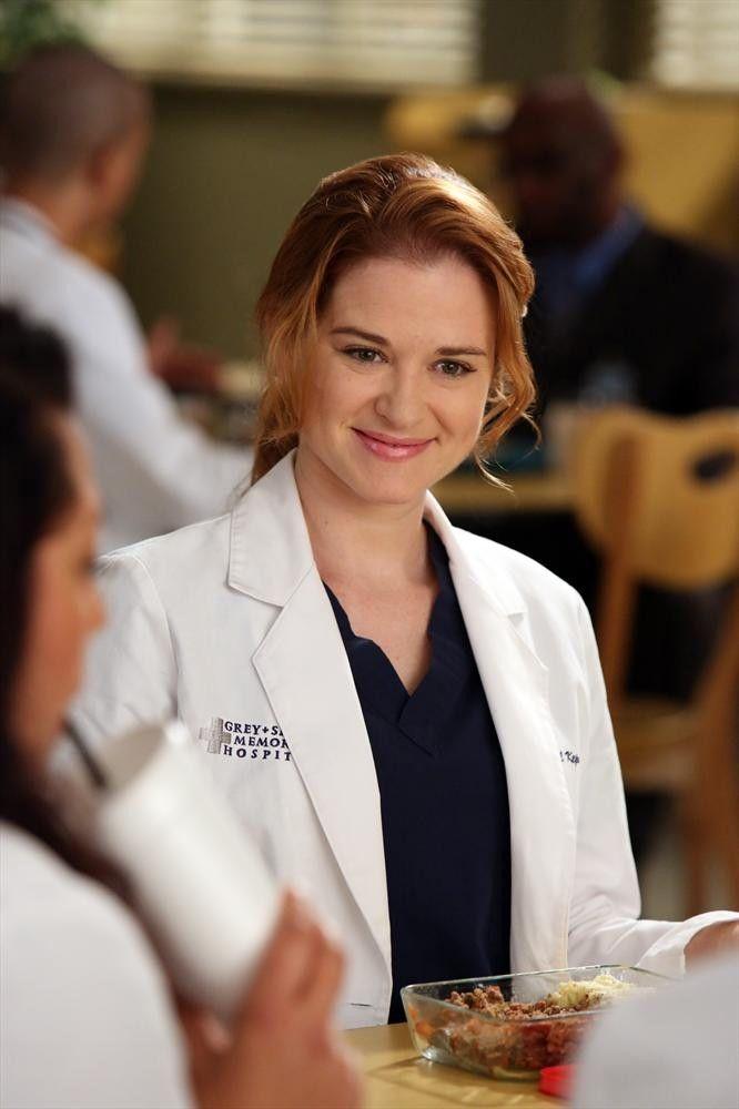 Greys Anatomy Kepner