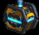 Super Meteor Mystery Box
