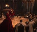 Consiglio del Regno
