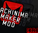 Machinima Maker Mod