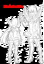 Satsuki Kiryūin body (Senketsu sketch).png