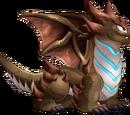 Dragón Terremoto