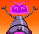 Roboți răufăcători