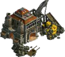 Gold Refinery