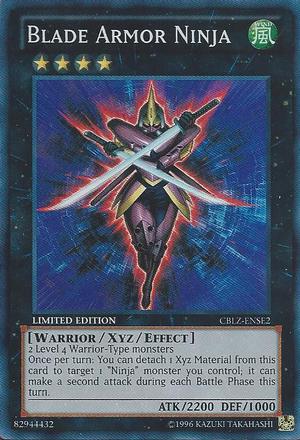 Naito's Articles: Elemental HERO Deck Guide 300px-BladeArmorNinja-CBLZ-EN-SR-LE
