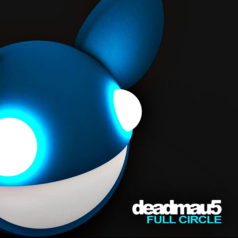 Deadmau5 - At Play Vol. 2