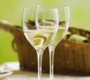 White wine recipes
