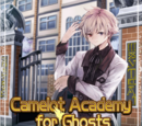 """Camelot Academy for Ghosts"""