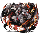 ID:583 炎喜竜デラト