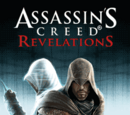 Assassin's Creed: Revelations (mobiele game)