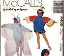 McCall's 4459 A